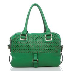 Been wanting a green bag for summer. What do you think?