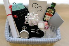 ... Gifts on Pinterest Best Groomsmen Gifts, Groomsmen and Bridesmaid