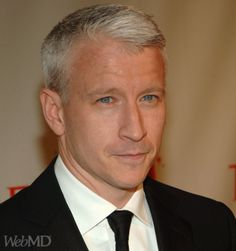 Anderson Cooper recovers from temporary blindness due to UV light reflecting from water. Prevent this from happening to you & your family: http://on.webmd.com/XnFYjA