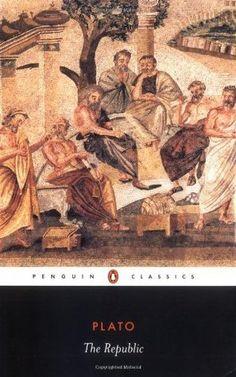 The Republic by Plato http://www.bookscrolling.com/best-utopian-books-time/