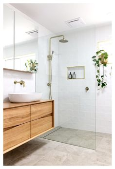 Bathroom Inspo, Bathroom Inspiration, Bathroom Ideas, Family Bathroom, Bathroom Organization, Budget Bathroom, Bathroom Storage, Cozy Bathroom, Bathroom Furniture