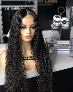 Vault Extensions provides premium, quality hair extensions and haircare products, including platinum blonde bundles, closures and frontals. Blonde Lace Front Wigs, Curly Wigs, 100 Human Hair, Issa, Virgin Hair, Hair Extensions, Afro, Curls, Lashes