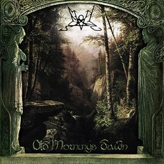 Summoning- Old Mornings Dawn. Long awaited full length album of Tolkien-inspired atmospheric black metal from this Austrian duo. To be played whilst preparing (and eating) second breakfast, elevenses and lunch. Black Metal, Aliens, Scenery Pictures, Extreme Metal, Metal Albums, Lost Soul, Summoning, Death Metal, Nature