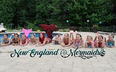 New England Mermaids http://www.facebook.com/NewEnglandMermaids