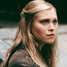 Clarke The 100, Bellamy The 100, Lexa Y Clarke, Series Movies, Tv Series, Eliza Jane Taylor, The 100 Characters, The 100 Cast, Clexa
