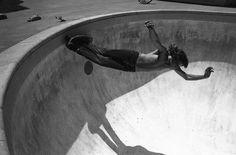 old school | skate bowl