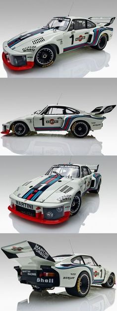 Porsche 935 https://plus.google.com/+JohnPruittMotorCompanyMurrayville/posts