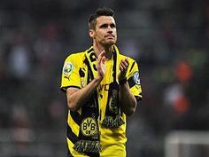 unser Kapitän #DankeKehl #BVB
