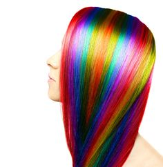 Neon colours have become this years 'highlight' So make sure you have these trendy colours in your salon.