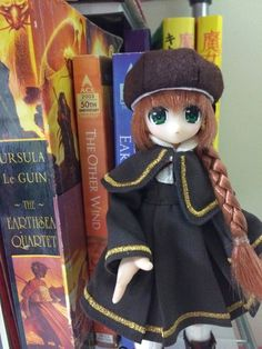 Azone doll: Lipu explore my Room By Mes Crazy Experiences