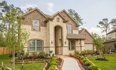 Lennar Welcome Home Center - Waters Edge: Vista Collection