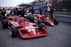 1979 Alfa Romeo 177 (Bruno Giacomelli)