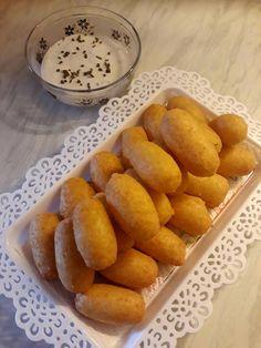 És megcsináltam én is a sajtkrokettet, hozzá fokhagymás tejföl, fenségesen finom lett! - Ketkes.com
