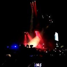 ¡¡¡A lo que vinimos!!! #PearlJamEnColombia // @pearljam // #Music #Rock #Concert #pearljam