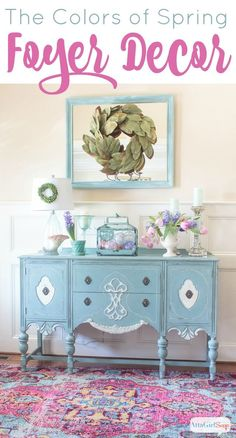 Your entryway or foy