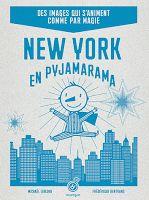 enfantsetart@blogspot.com: New York en Pyjamarama un livre animé pour jouer a...