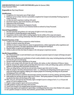Camp Counselor Resume Professional School Counselor Resume  School Guidance Counselor