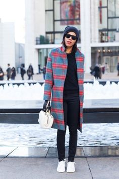 Plaid: http://www.stylemepretty.com/living/2015/02/19/our-favorite-nyfw-street-style/