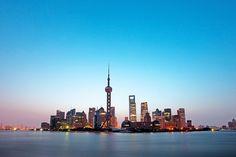 Shanghai, metropola unde n-ai cum să te plictiseşti