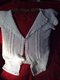 Crochet @ Pearls