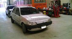Ford Fiesta 1996 Moreno