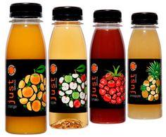 Just fruit juice