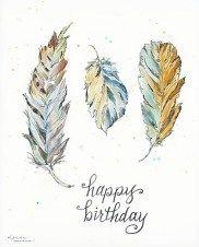Linda Arandas greeting cards LAAR132