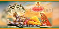 Shattila Ekadashi Pujas Date And Pooja Timings From 2018 to 2030