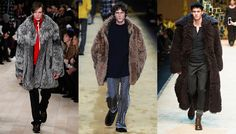 From Seventies accents, super-long sleeves and the return to fashion grace of the puffa jacket, to variations on red and bondage detail, we round up the trends that were all over the runways at Menswear Week Fall/Winter 2016-2017 in London, Milan and Paris.