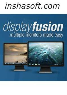 Displayfusion Pro 6.1.2 Crack Keygen + Serial Key Free Download: Displayfusion Pro 6.1.2 Crack Keygen + Serial Key will make your multi-monitor life much easier. It is he latest version of the so...
