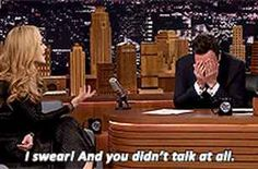 Jimmy Fallon Had The Chance To Date Nicole Kidman And Totally Screwed Up
