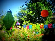 Alice In Wonderland Garden On My Patio Fairy Gardens Pinterest Tea Parties Miniature And