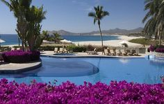 Cobblestone pathways, fountains and a world class staff are only a few of the things that make Zoetry Casa Del Mar Los Cabos so amazing. I want to go now - who's in? :)  http://www.luxetravel.com/hotels-and-resorts/zoetry-casa-del-mar-los-cabos/