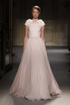 No. 34 | Georges Hobeika | Couture | Spring-Summer 2013