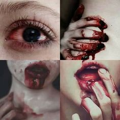Taste of Blood.