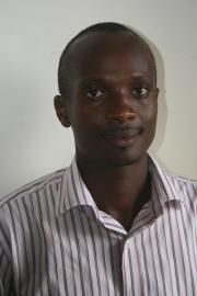 Meet YPARD mentee: Duncan Cheruiyot   YPARD   Young Professionals for Agricultural Development