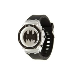 Shop for Batman Glow Watch in White at Journeys Kidz. Shop today for the hottest brands in mens shoes and womens shoes at JourneysKidz.com.Kid-sized watch that glows in the dark featuring the Batman logo and an LED display.