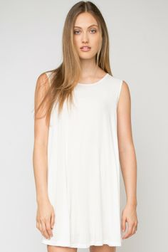 Brandy ♥ Melville   Alena Dress - Dresses - Clothing