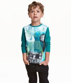 Kids | Boys Size 1 1/2-10y | H&M US