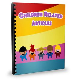 20 Childrens Parties Articles - Feb 2011 (PLR)