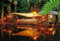 Daintree Eco Lodge &