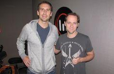 Muy Buena Nota con Pepe Sánchez!!! http://basta.metro951.com/2013/06/06/juan-ignacio-pepe-sanchez/