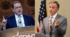 Grover Norquist and the Koch brothers' advocacy machine are taking on Tennessee Republicans — including the governor himself. Their sin? Opposing a bill to repeal investment taxes. The no-tax preachers at Norquist's Americans for Tax Reform and Americans for Prosperity are pushing hard against the unexpected roadblock of GOP Gov....