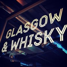 As part of our Glasgow press trip we popped along to the brand new Clydeside Distillery on the banks of the historic river. A brand new shiny operation draped in wonderful history and packed to the hilt with warming drams. Sláinte