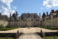 Château de Villesavin, Loire Valley