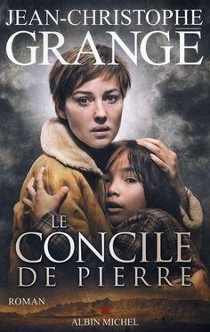 Le vol des cigognes a novel by jean christophe grang books worth reading pinterest - Le passager jean christophe grange resume ...