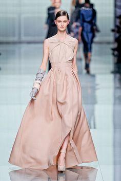 Défilé Christian Dior Fashion Week Paris - Automne Hiver 2012-2013