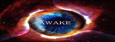 Spiritual awakening ~ #Awake facebook timeline cover photo