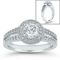I would like this....no wait, I would LOVE this.... I just don't want to get married again to get it!!!!