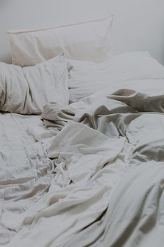 How to get a better night's sleep